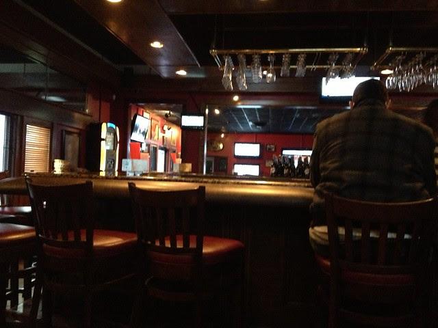 Jackson's Bar & Grille