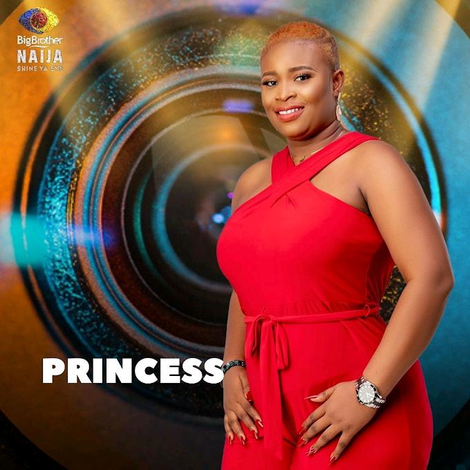 BBNaija Shine Ya Eye: Princess Reveals How She Dated A Married Man For 4 Years
