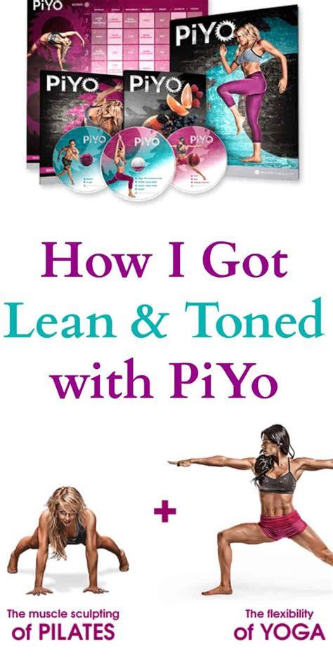 piyo workout review     body long lean