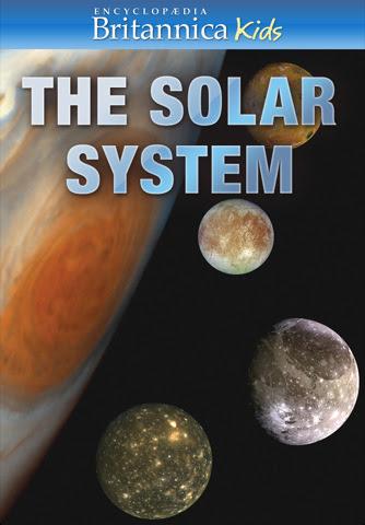 Britannica Kids: Solar System 1.0