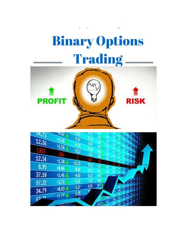 Lectures on binary options online broker - intrade stock ...