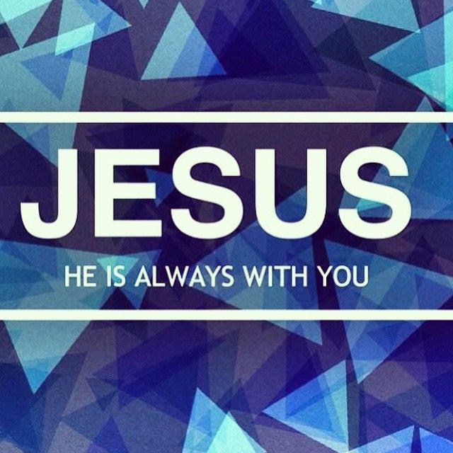 Jesus Is Always With You Pictures Photos And Images For Facebook
