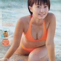 Arai Manami, Big Comic Spirits, Magazine