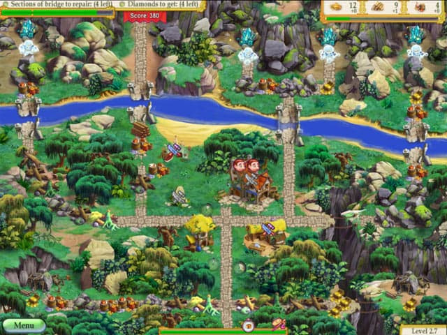My Kingdom for the Princess 2 Free PC Game Screenshot
