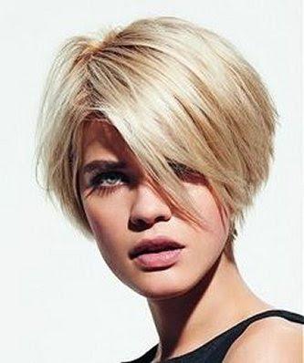 Tagli capelli corti 2016 (Foto) Bellezza PourFemme
