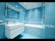Beautiful Bathroom Vitrified Tiles images
