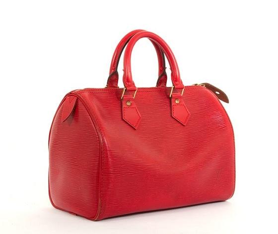 Louis Vuitton giveaway