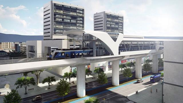 Así sería el Metro de Bogotá