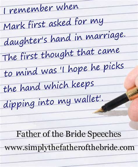 images  father   bride speech