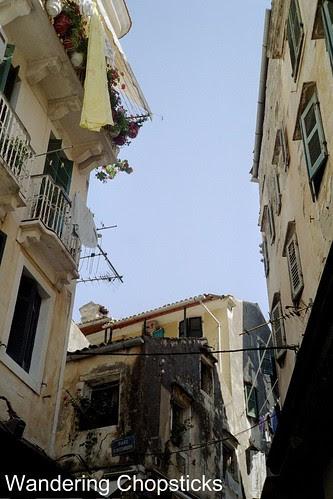 Agios Georgios, Corfu Town, and Vidos Island, Corfu  - Greece 5