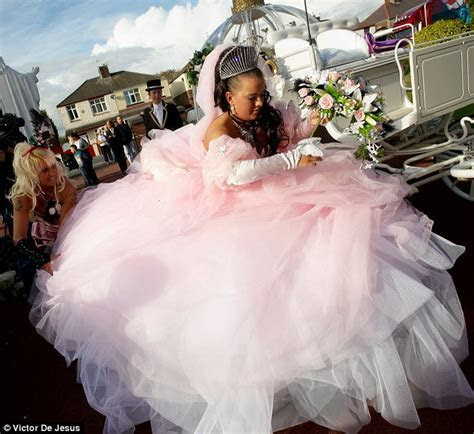 My Big Fat Gypsy Wedding makes Katie Price look classy