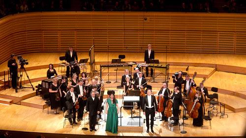 symphonie n° 14 de chostakovitch