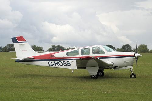 G-HOSS