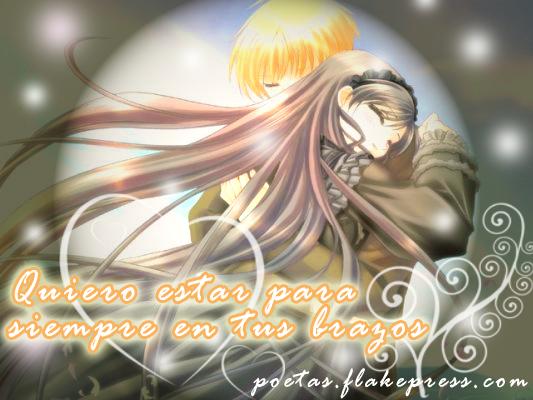 Romantic Anime