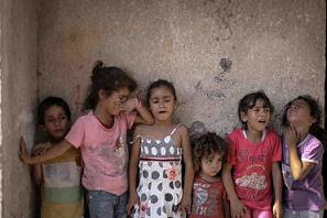 children-in-gaza