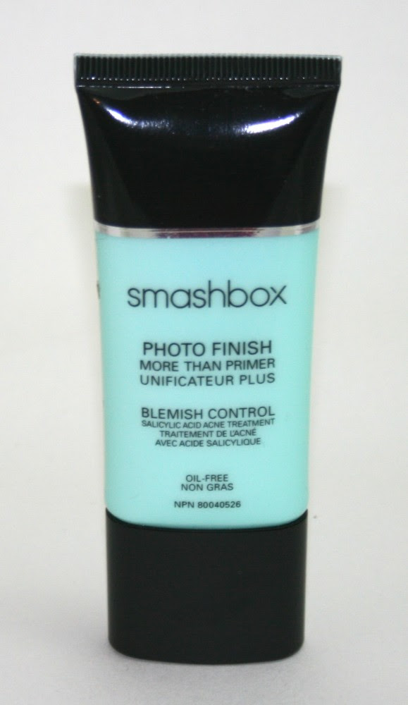 Smashbox Photo Finish More Than Primer Blemish Control Beauty Geek Uk