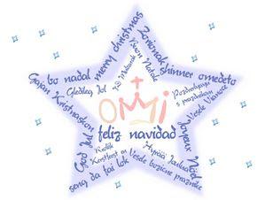 felicitacion navidad JMJ
