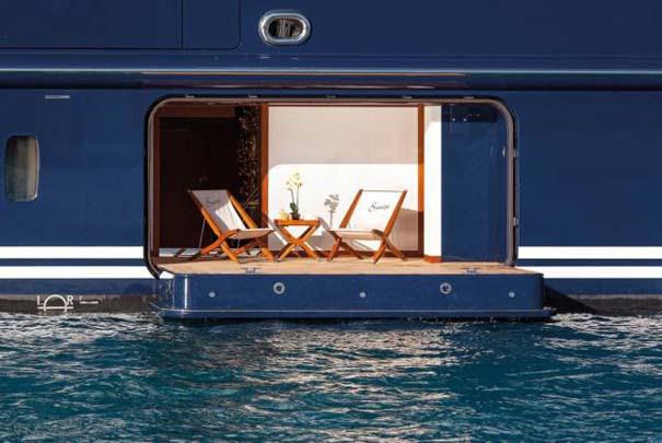 Πως είναι ένα superyacht άξιας 160 εκατομμυρίων ευρώ (19)