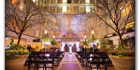The Ritz Carlton, New Orleans Weddings   Get Prices for