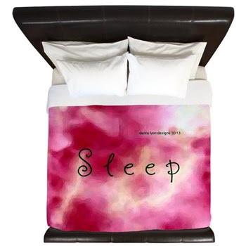 Dream Sleep King Duvet