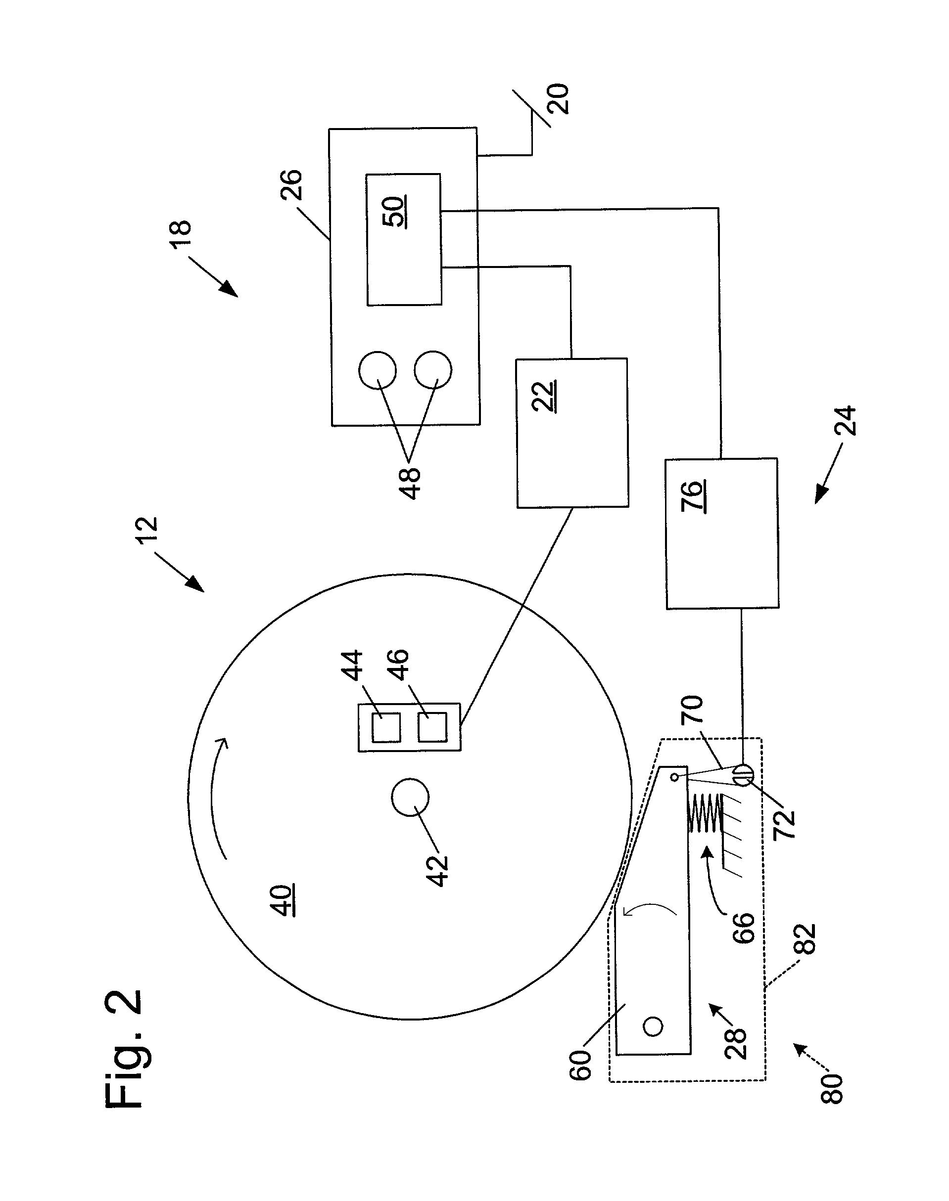 Alternative Motor For Bosch 4000 desk noticed