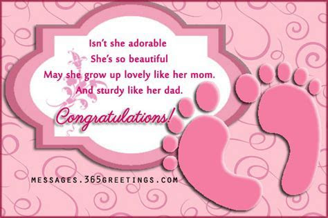 New Born Baby Wishes   Messages, Greetings and Wishes