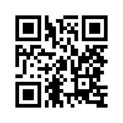 qr code transparent png