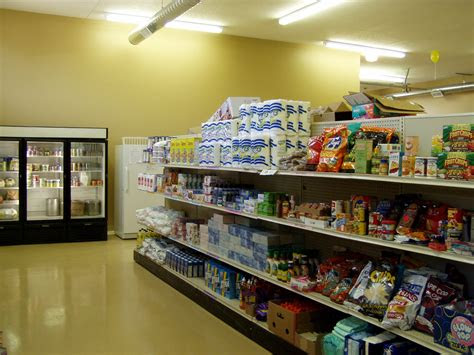 client choice food pantries  hunger  america