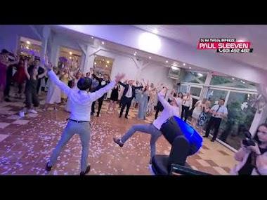 Całe wesele tańczy YMCA!