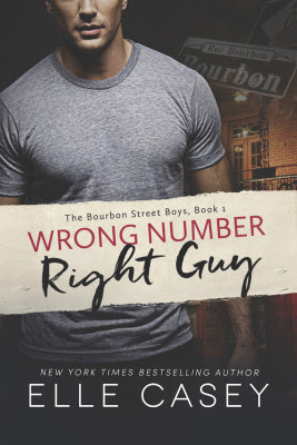 Wrong Number, Right Guy