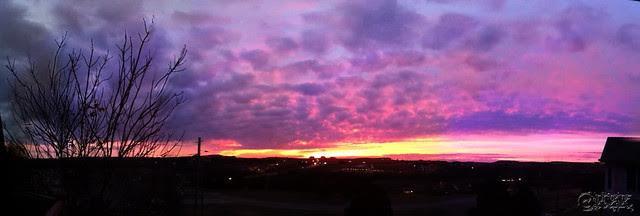 IMG_5611 14 DEC 11 Sunset