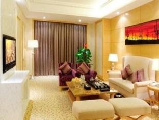 Review Jinjiang Grandlink Hotel