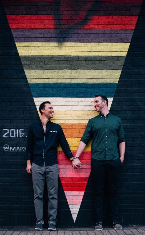 Worcester Engagement Session with Andrew and Blake » Todd