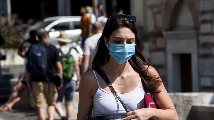 Ανακοινώσεις την Τρίτη για τα μέτρα κατά του κορονοϊού – Επιστρέφει η μάσκα;