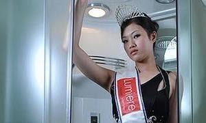 Miss Singapur, condenada a dos años de libertad vigilada