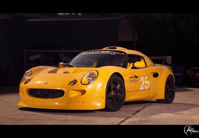 Lotus K24 Sport Elise - 2