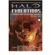 Halo: Evolutions, Volume II - Tobias S. Buckell