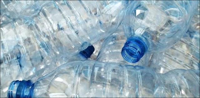 Scientist converts plastic waste into vanilla flavouring