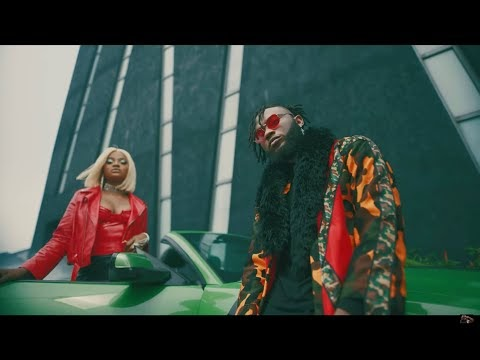 VIDEO: Dremo ft. Reekado Banks – Ringer