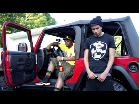 @TheRealKapG - HUSTLENOMICS (EL JEFE) Ft. YOUNG GRUMP
