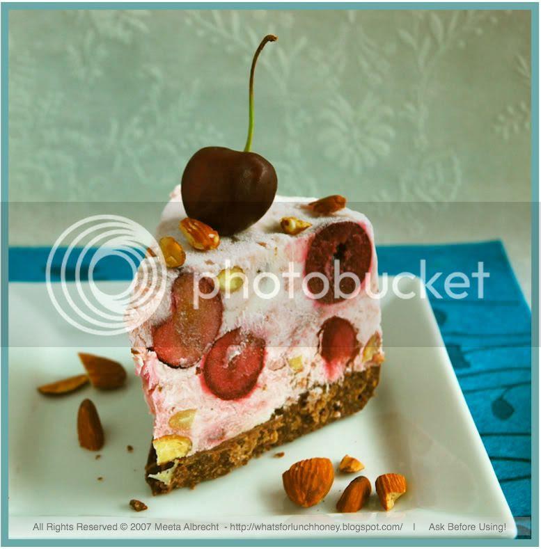 Cherry Semifredo (06)