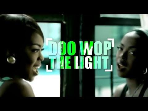 Lauryn Hill x Common - Doo Wop The Light