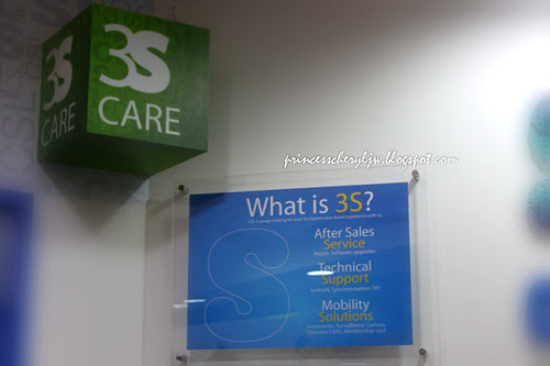 CLS 3S Care Center Opening 2