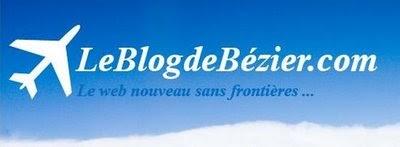 Le site du jour : leblogdeBézier.com