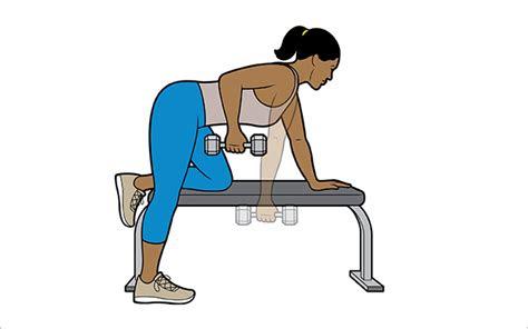 fitness fix refine  row experience life