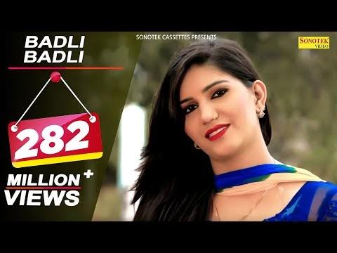 Badli Badli Laage Song lyrics