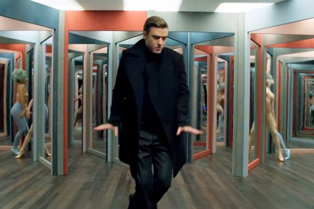 TOP 40 | Justin Timberlake - Mirrors (Dark Intensity Club Mix