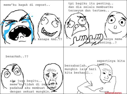 Foto Meme Comic Indonesia_Lucu9