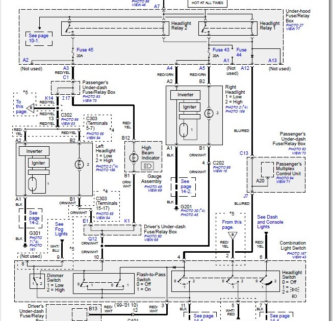 do it by self with wiring diagram: Acura Tl Ac Wiring Diagramdo it by self with wiring diagram - blogger