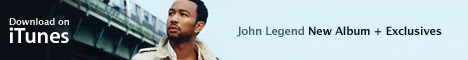 John Legend on iTunes